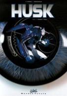 Couverture du premier tome de la BD HUSK