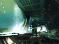 Screenshot du jeu vidéo Pariah