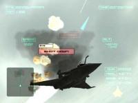 Screenshot du jeu vidéo Ace Combat: Distant Thunder