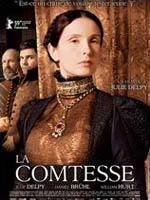 Jaquette DVD de l'édition française du film La Comtesse