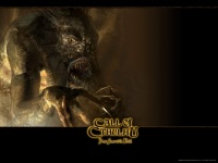 Fond d'écran tiré du jeu vidéo Call of Cthulhu: Dark Corners of the Earth